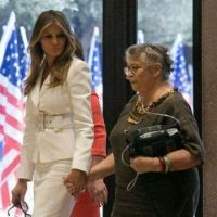 Two First Ladies