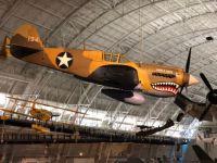 Curtiss P-40E Kittyhawk small