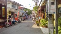 The old town of Hua Hin - Thailand
