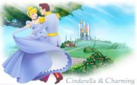 Disney Couples 1