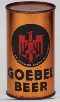 Goebel Beer - Lilek #337