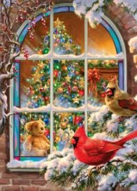 Home for the Holiday by Dona Gelsinger
