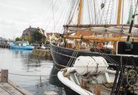 Helsingør harbor, Denmark