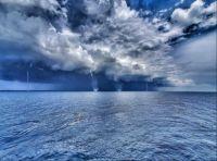 Louisiana Waterspouts