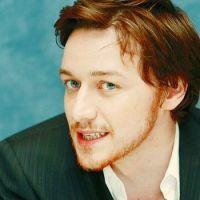 James McAvoy: Ginger 3