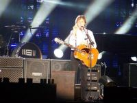 Paul McCartney in San Diego September 28, 2014