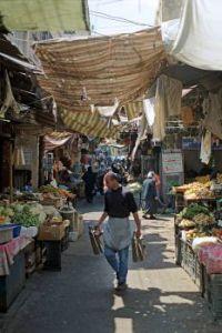 marchand de café - vieux souk - Tripoli - Liban