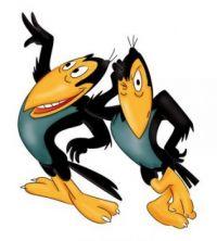 Heckle & Jeckle