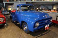 """Ford """"F-100"""" Standard Cab Pickup  - 1953"""