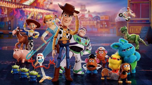 Toy Story 10