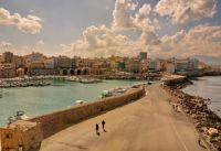 Heraklion-Crete