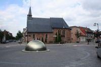 De tet van Turnhout