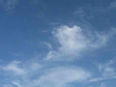 Blue skies and everything nice ... II.