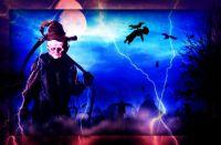 Beware The Grim Reaper.....