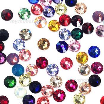 Swarovski Crystals Galore