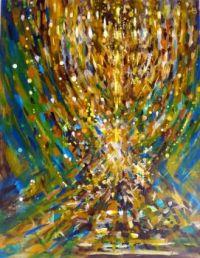 Spread the Light by Yoram Raanan