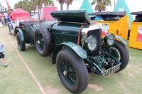 """Bentley 6½ Litre """"Le Mans"""" Tourer - 1927"""