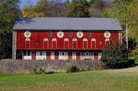 Berks County PA Barn