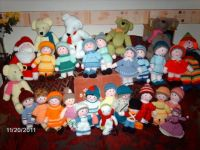 Hand Knitted for the childrens ward