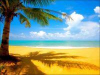 Mar turquesa