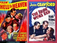 From Hell to Heaven ~ 1933 and The Bride Wore Red ~ 1937