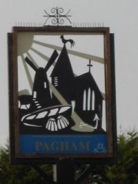 Pagham west sussex