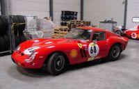 1963 Ferrari