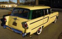 1955 Mercury Monterey Country Wagon