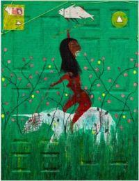 Adjani Okpu-Egbe - Fortitude