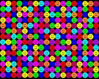 Smiley faces 1.3