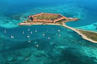 Dry Tortugas National Park, Florida  USA