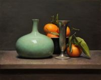 still_life_clementines_green_vase