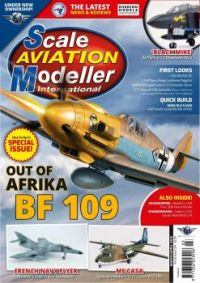 Scale Aviation Modeller International Volume 26 Issue 3/4 March/April 2020