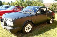 Veterán - old car