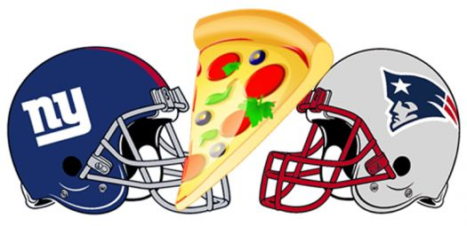 Battle of the Pizza