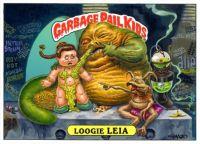 Loogie Leia