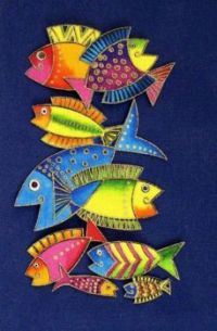 Fantastic Fishes