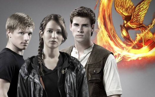 Movies to Watch: Hunger Games