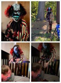 Joey's Halloween Costume!