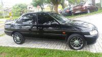 1998 Ford Escort Sedan