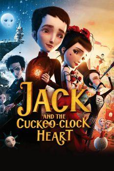 Jack et la mechannique du coeur