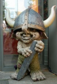 Danish Viking