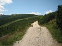 Rila Mountains - hike to Musala Peak