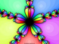 newton fractal