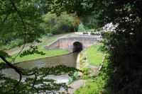 A cruise along the Staffordshire and Worcestershire Canal, Stourport to Great Haywood Junction (397)