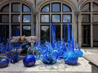 Chihuly at the Biltmore 2