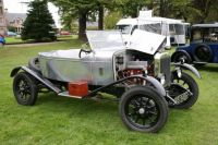"Galloway ""UF"" Sports 2 seater - 1925"