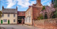 Tichfield. Hampshire.