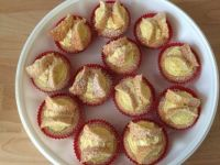 Yummy butterfly cakes!