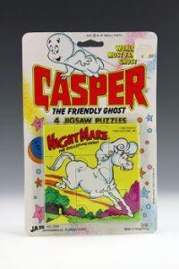 Casper Nightmare puzzle
